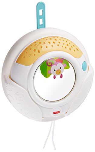 Fisher-Price 3-in-1 Projector Soother (Fisher Price Lullaby Crib compare prices)
