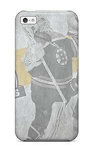 linJUN FENGDanRobertse Premium Protective Hard Case For iphone 6 plus 5.5 inch- Nice Design - Boston Bruins (3)