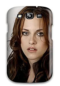 Galaxy Case - Tpu Case Protective For Galaxy S3- Kristen Stewart For Mobile