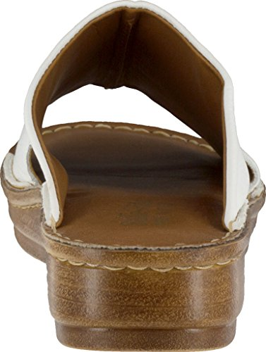 Sandalo Italy Bella Vita Pelle Larga Mae wHXq7