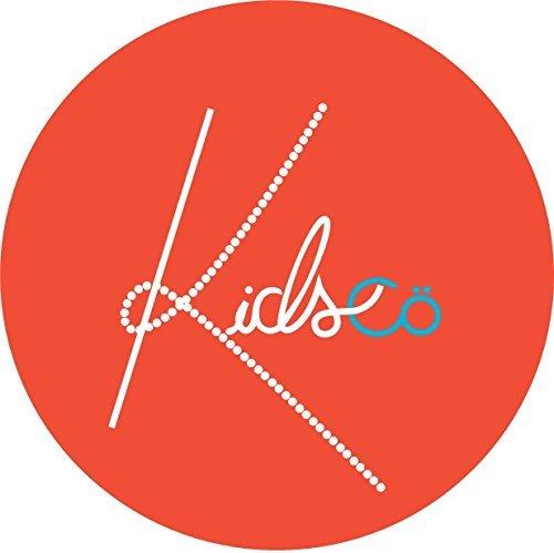 Kidsco 12 Piece Adjustable Tiaras With Pink Heart Stones, Assorted by Kidsco (Image #9)