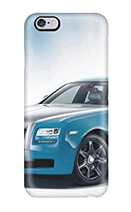 TYH - 9840420K22495595 Case Cover Iphone 5/5s Protective Case 2013 Rolls Royce Centenary Alpine Trial phone case