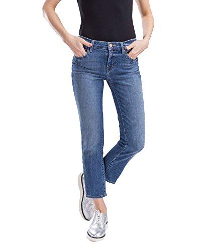 J Brand Mujer JB000375AT152PRJ3495 Azul Algodon Jeans