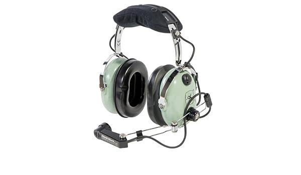 b9e3659b2d7 Amazon.com  David Clark H10-36 Helicopter Headset  GPS   Navigation
