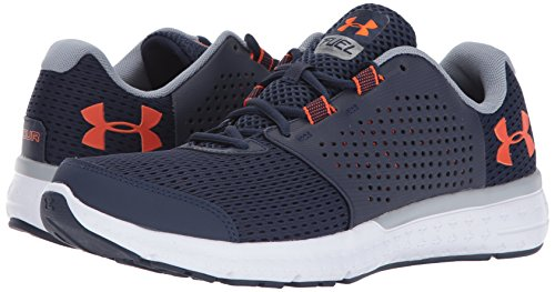 RN Navy G Bleu Homme Micro Armour Under UA Fuel Midnight Running de Chaussures Cqwax1XO