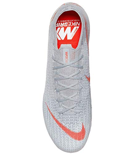 Crimson 12 Mixte Vapor 001 Multicolore Lt Basses Sneakers Platinum Pure Nike Elite Wolf Grey Adulte FG 7U4wB
