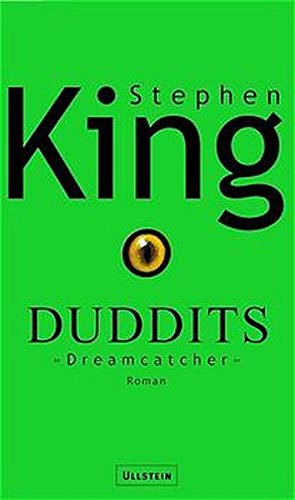 Stephen King - Duddits / Dreamcatcher