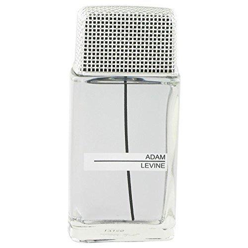 (Adam Levine by Adam Levine Eau De Toilette Spray (Tester) 3.4 oz for Men - 100% Authentic)