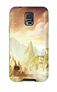 Excellent Design Trine 2 Case Cover For Galaxy S5