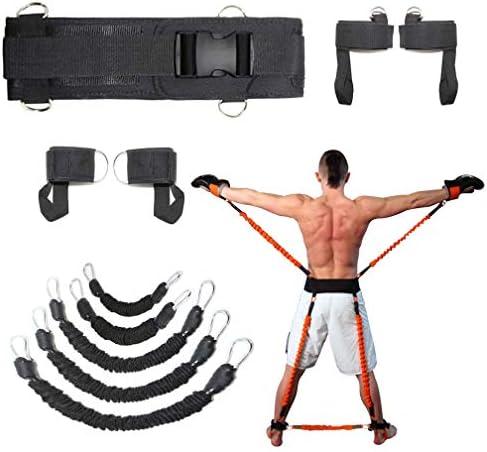 Strength Training Basketball Taekwondo Equipment product image