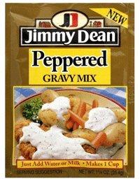 jimmy-dean-pepper-gravy-mix