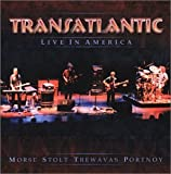 Live In America by Transatlantic (2001-03-11)