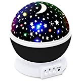 Toys for 2-11 Year old Girls, Star Night Light Projector for Kids Gifts for 2-11 Year old Girls...
