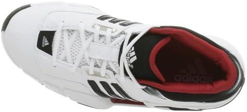 Adidas Men\'s Pilrahna 2 Basketball Shoe
