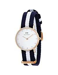 Daniel Wellington 0908DW Classy Glasgow Wrist Watch