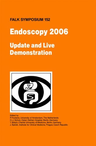 Endoscopy 2006 - Update and Live Demonstration (Falk Symposium)