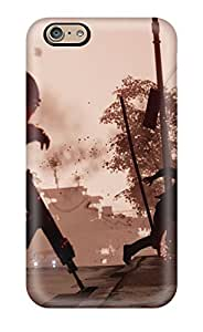 For Iphone 6 Premium Tpu Case Cover Infamous Second Son Delsin Rowe Protective CaseMaris's Diary