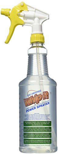 Whip-It: Miracle Cleaner Pre-Mixed Spray, 32 oz