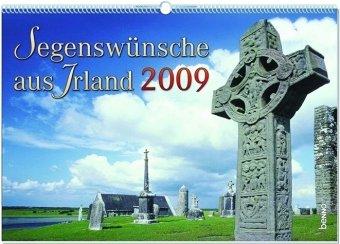 Segenswünsche aus Irland 2009