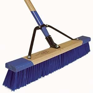 Amazon Com Harper Brush Works 24 Inch Push Broom With