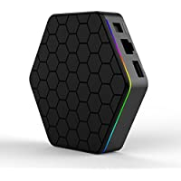 zbfyzq T95Z PLUS S912 set top box hd network player Android 6.0 2 g / 16 g TV BOX