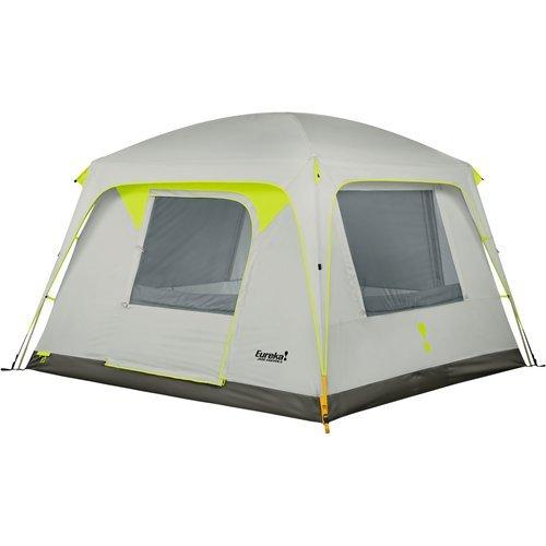 eureka copper tent - 5