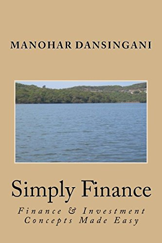 Simply Finance: Finance & Investment Concepts Made Easy