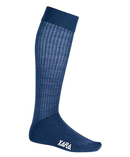 Xara SOCKSHOSIERY ボーイズ カラー: ブルー B076LFG9HH