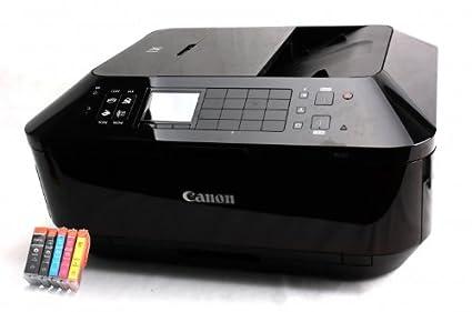 Canon PIXMA MX925 - Impresora multifunción (Impresora ...