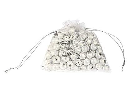 Bolsa de Organza de 10 x 12 cm, diseño de mariposa, color ...