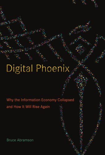 Read Online Digital Phoenix: Why the Information Economy Collapsed and How It Will Rise Again PDF
