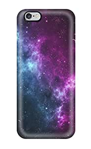 Emilia Moore's Shop 6875944K91888107 For Iphone 6 Plus Fashion Design Nebula Stars Planets Amp Case