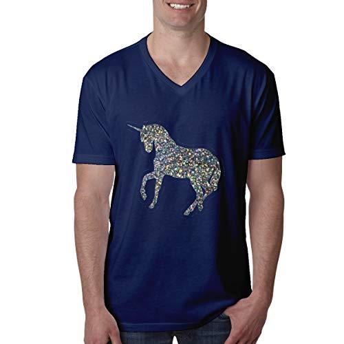 5855a09a410 Holo unicorn t-shirts der beste Preis Amazon in SaveMoney.es