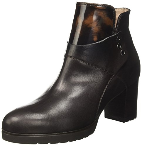 MELLUSO L5118, Bottines Femme Marron (Moro Fox-moro)