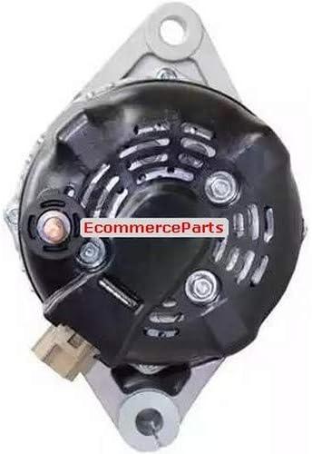 Alternatore 9145374921023 EcommerceParts Tensione: 12 V Alternatore-Corrente carica: 130 A Puleggia-/Ø: 54 mm N/° alette: 6#b4