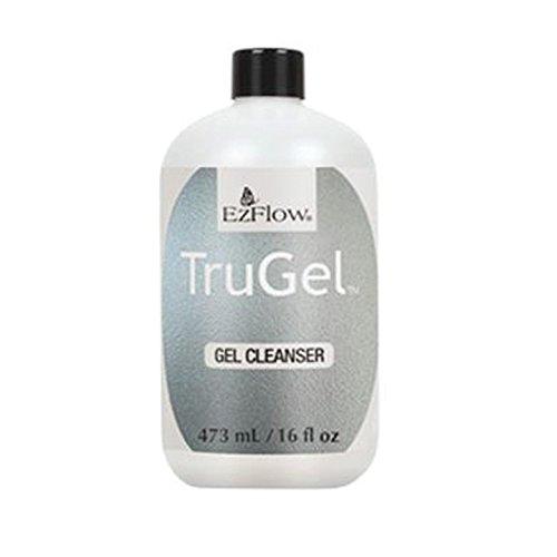 EZ FLOW Trugel System Trugel Gel Cleanser, 16 Fl Oz NA