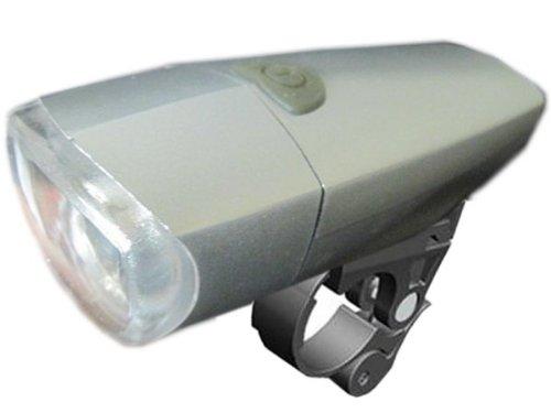 ブライトアイデア785 1ワットのLEDヘッドライトバイク B00383N7M4