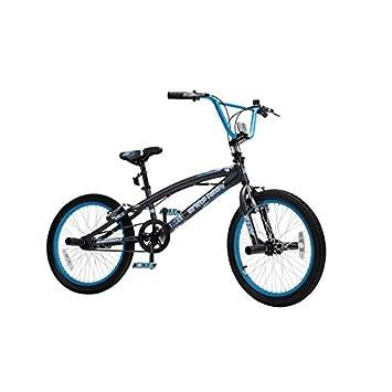 6b6fe3701bb 20 Inch Hybrid Freestyle BMX Bike  Amazon.co.uk  Sports   Outdoors