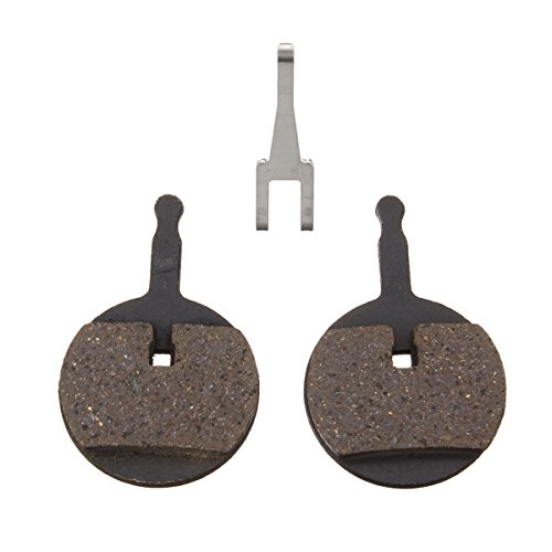 Sports & Outdoor - Bikight Mtb Mountain Bicycle Disc Brake Pads Shoes For Avid Bb5 Hydraulic Disc Brake Semi-Metallic Resin - Bicycle Disc Brake Pads Shimano 203mm Kit Rotor - ()