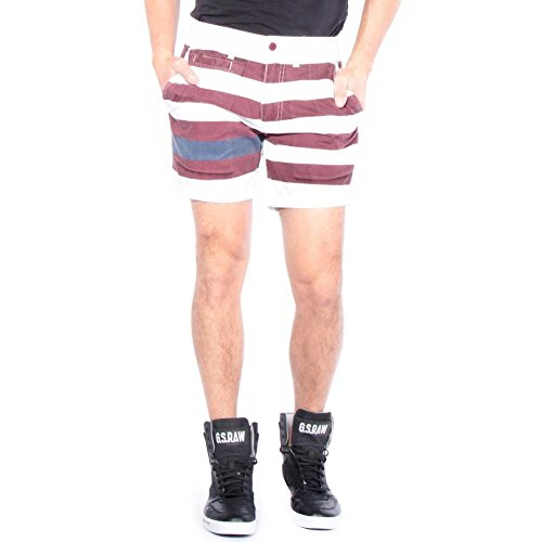 55 Dsl - Polarish-P Board Shorts Uomo