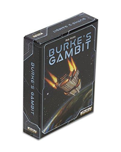 WizKids Burke's Gambit