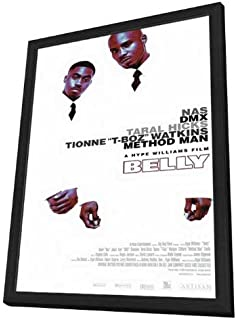 Amazoncom Rookie Of The Year 27 X 40 Framed Movie Poster