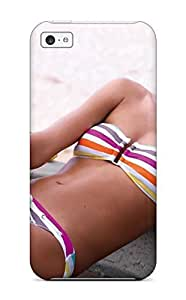 For LxhKJDD8003lBigH Celebrity Miranda Kerr People Celebrity Protective Case Cover Skin/iphone 5c Case Cover