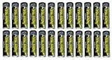 Max® Alkaline AA Batteries, Case Of 144 (EVEE91) Category: Alkaline Batteries
