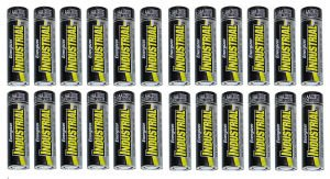 Max® Alkaline AA Batteries, Case Of 144 (EVEE91) Category: Alkaline Batteries by Energizer
