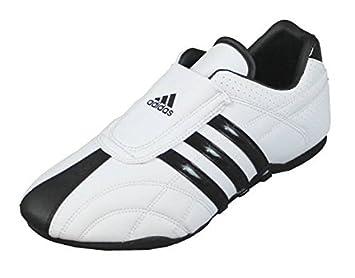 adidas Schuhe Adilux weiss/schwarz, Gr. 36 2/3