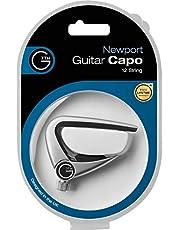 G7th NEWPORT-12ST Performance Classical 12-String Guitar Capo (C32013)