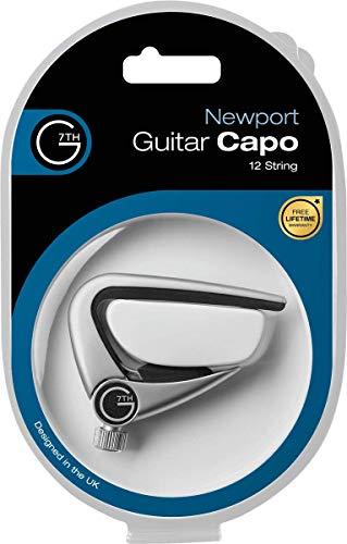G7th Newport Guitar Capo