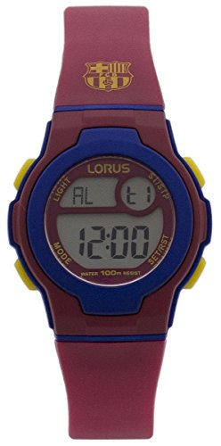Lorus barÇa R2337HX9 Children quartz watch