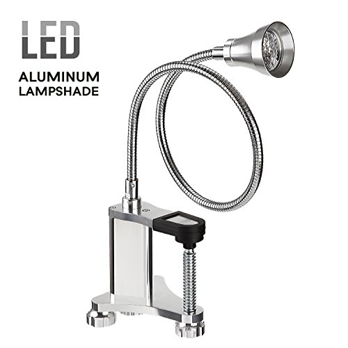 Magnetic Flexible Led Grill Light - 7